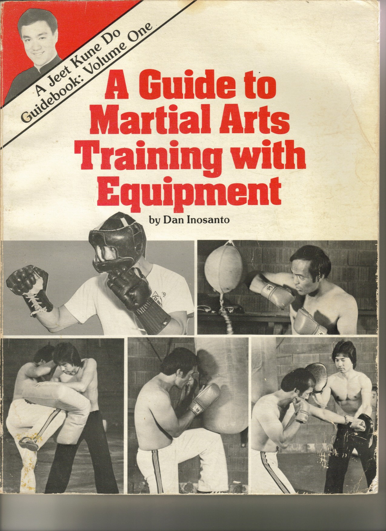 Guide to MA Equipment