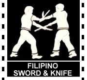 Filipino Sword and Knife