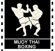 Muoy Thai Boxing